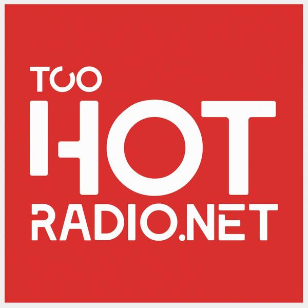 mixcloud TooHotRadio