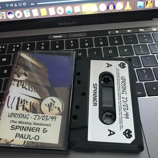 Uprising95