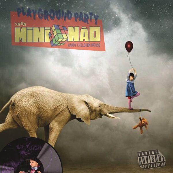 mixcloud NeryMusics