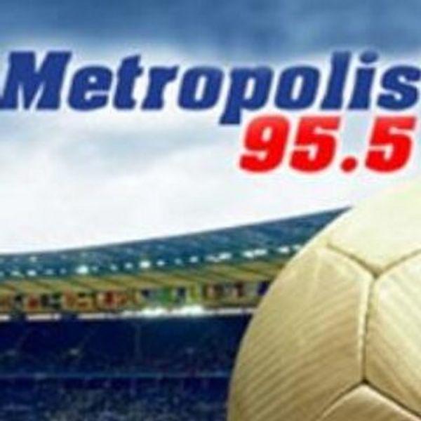 mixcloud metropolisradio1997