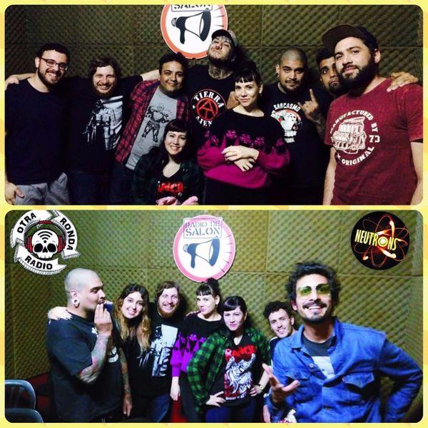 OtraRondaRadio