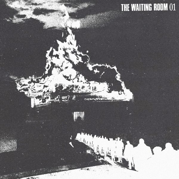 The Waiting Room 001 - GIRLS NIGHT OUT