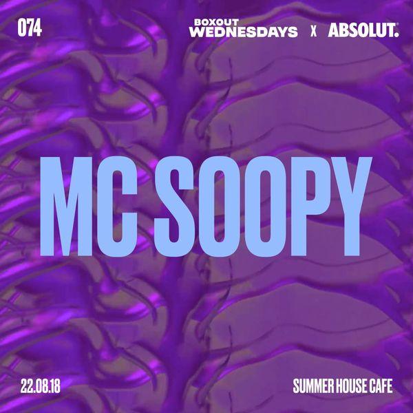 BW074.1 x Absolut - MC Soopy