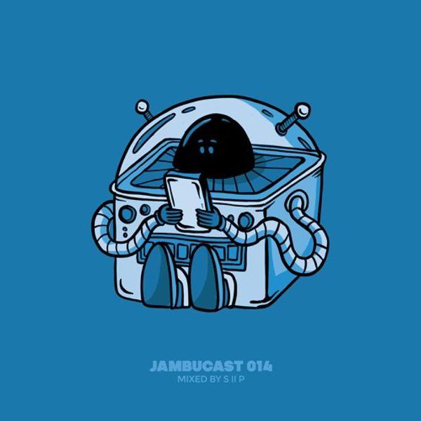 JAMBUCAST014 / S II P