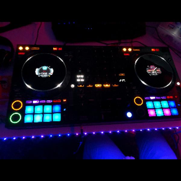 mixcloud Hovoli40