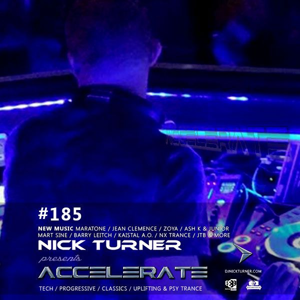 nickturnerdj