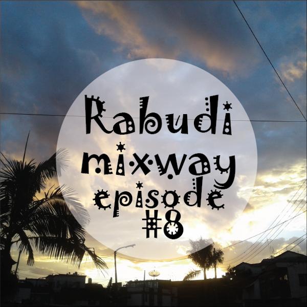 mixcloud Rabudi
