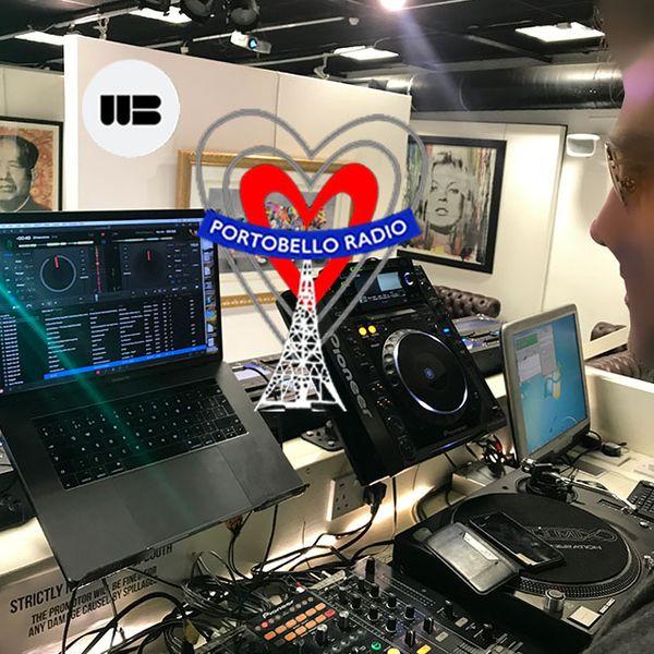 mixcloud Portobello_Radio