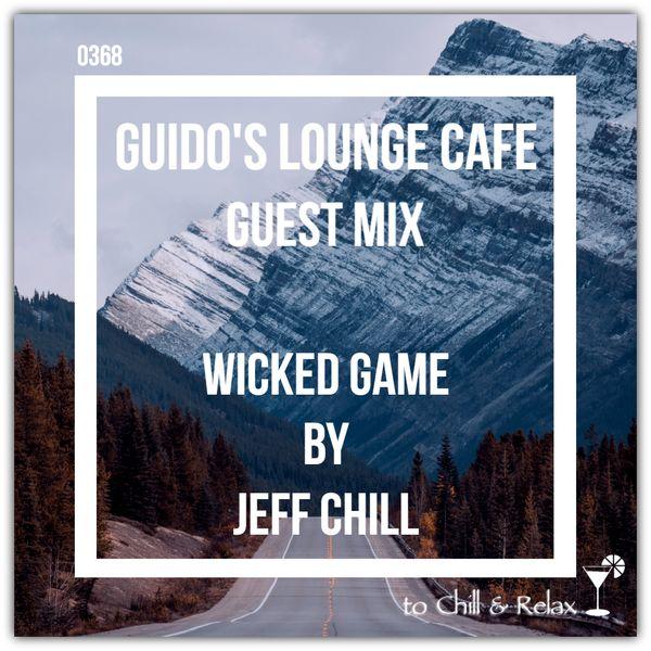 mixcloud Jazzmo