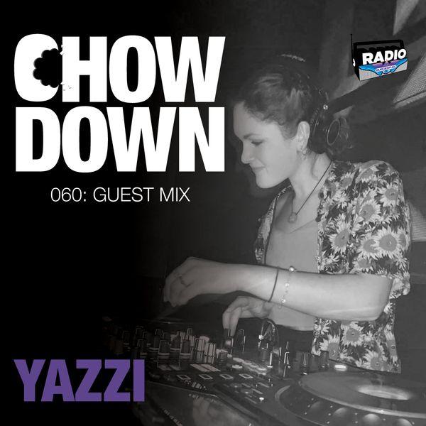 mixcloud Yazzip