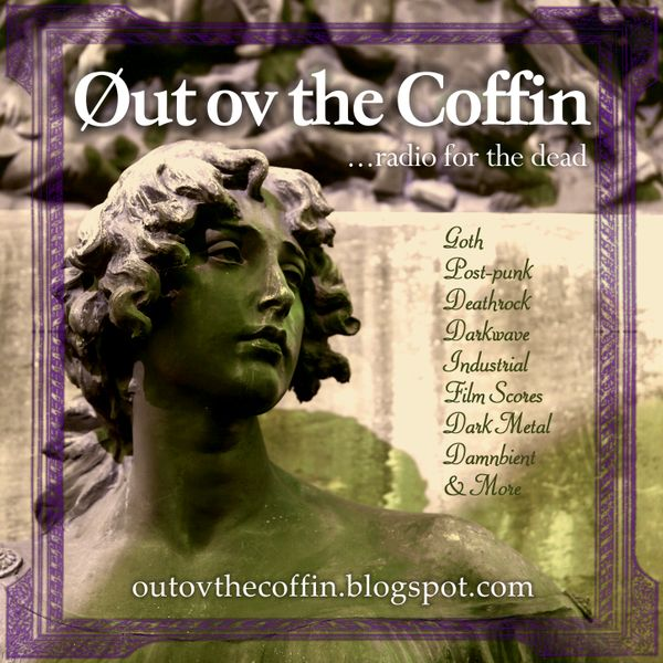 Out ov the Coffin: April 25th, 2014 by Out ov the Coffin