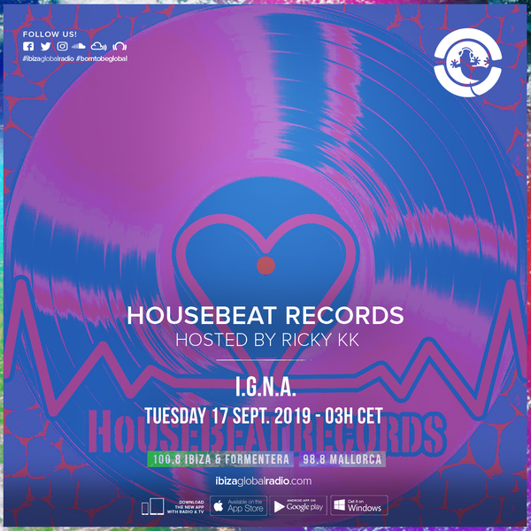 HousebeatRecords