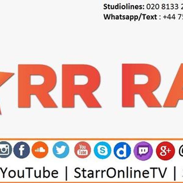 STARRradiouk
