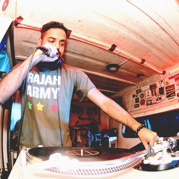 Pressure Drop 078 - Diggy Dang | Reggae Rajahs
