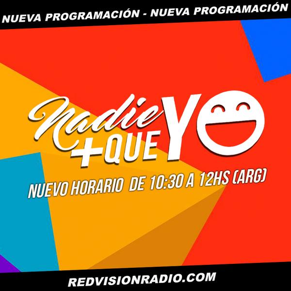 Redvisionradio