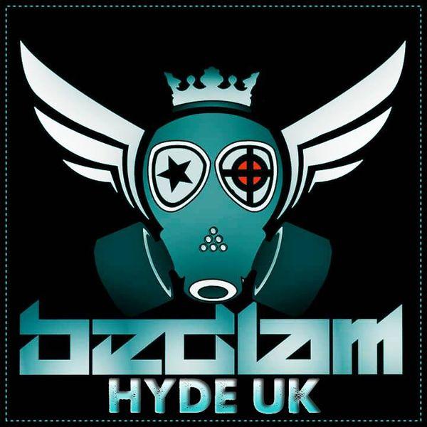 HYDE U.K BEDLAM GUEST SHOW...AGAIN ;)