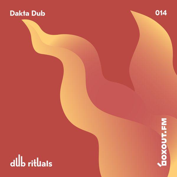 Dub Rituals 014 (Goa Sunsplash Special) - Dakta Dub