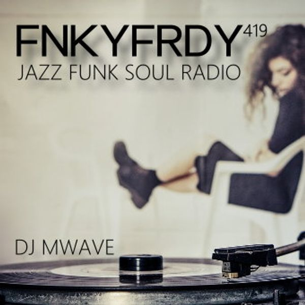 mixcloud DJMWAVE