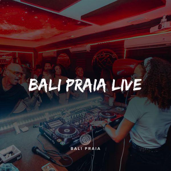 mixcloud BaliPraia