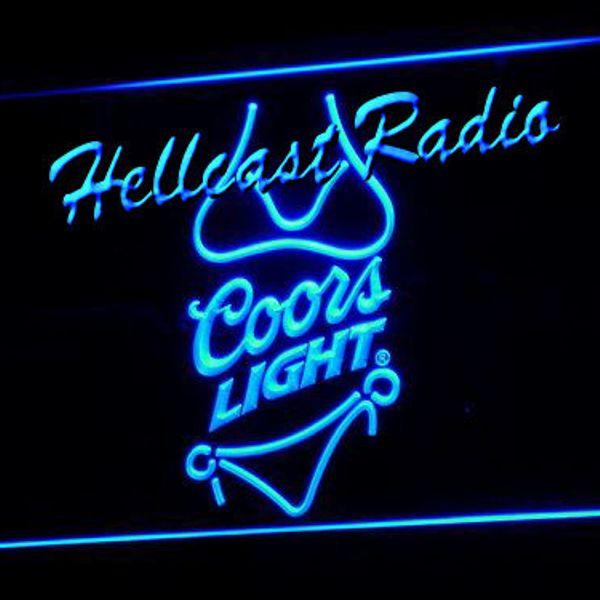 hellcastradio