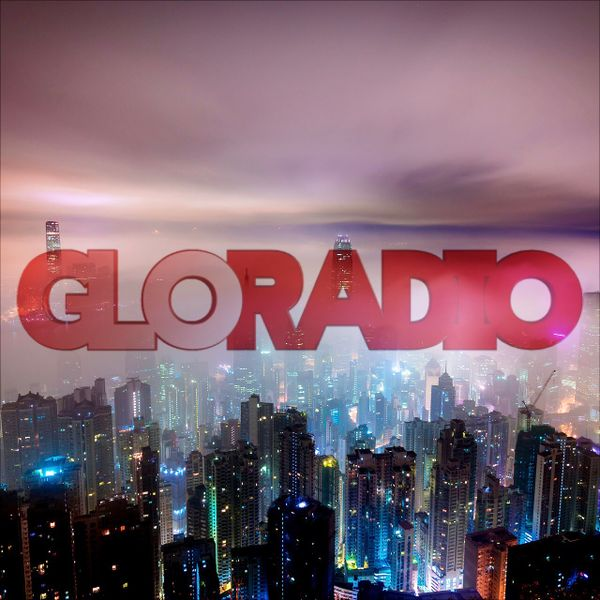 mixcloud GLORadio
