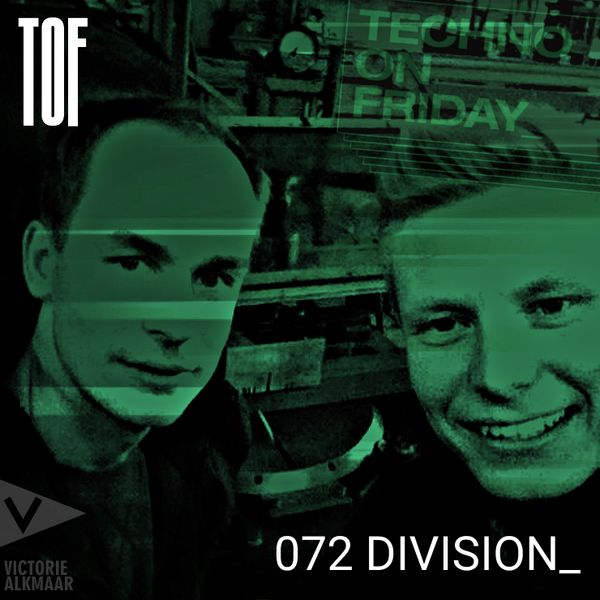 mixcloud 072Division
