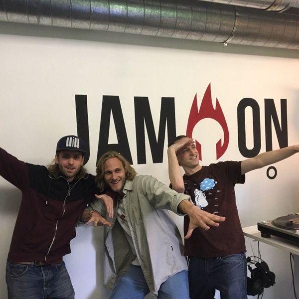 mixcloud JamOnRadio