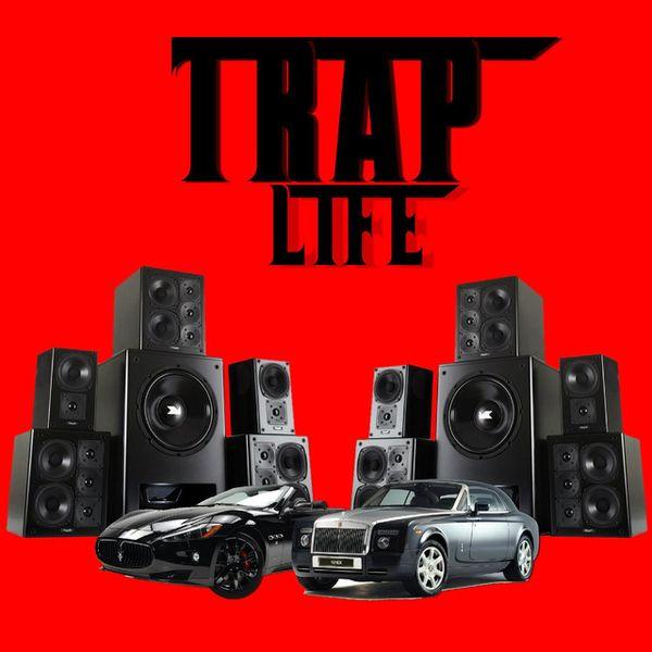 TRAP LIFE MIX 2018 HIP HOP TRAP MIX by DJ STEVEN KING THE REALIST