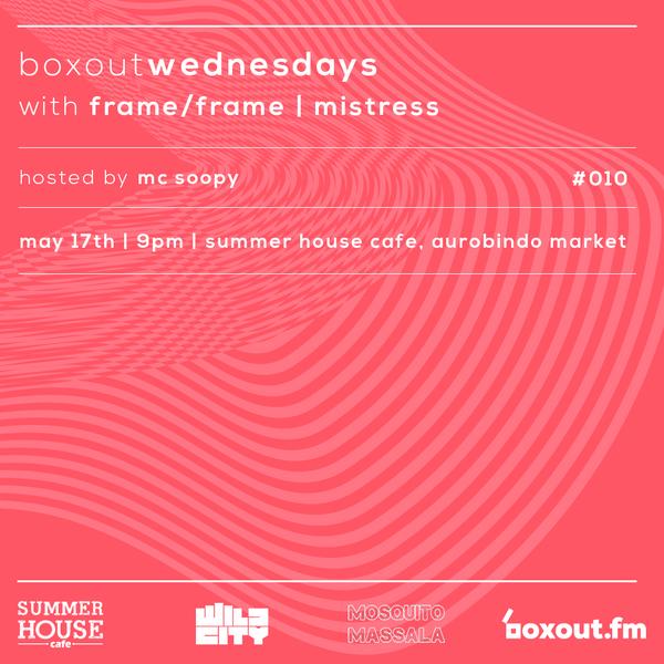 BW010.2 - Frame/Frame