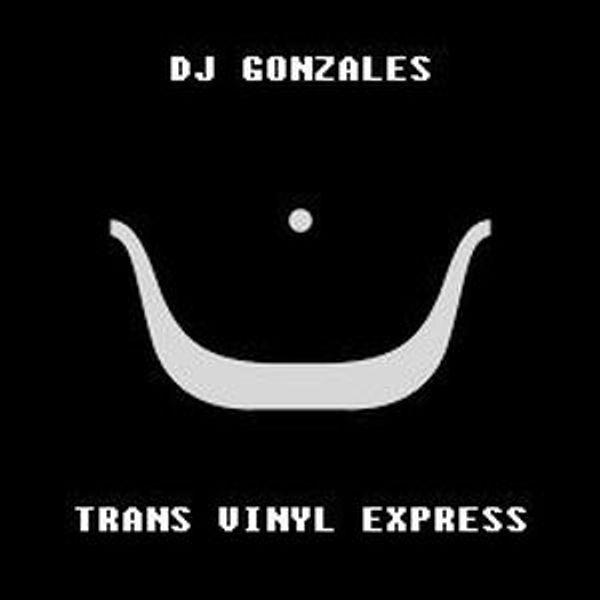 mixcloud DJ_Gonzales