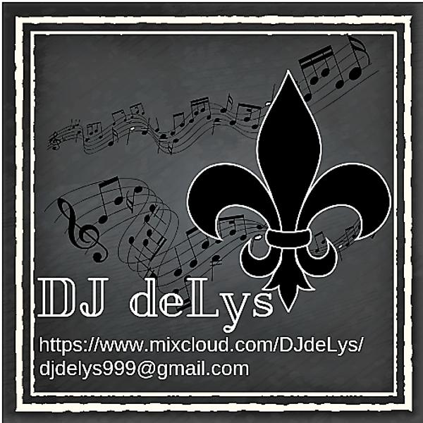 mixcloud DJdeLys