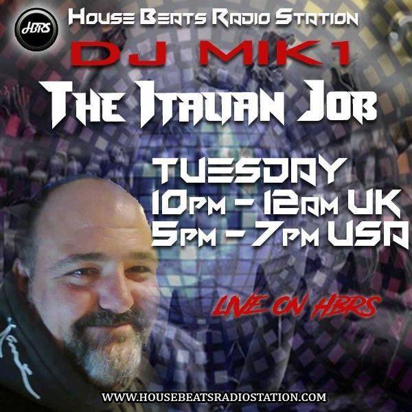 house-beats-radio-station
