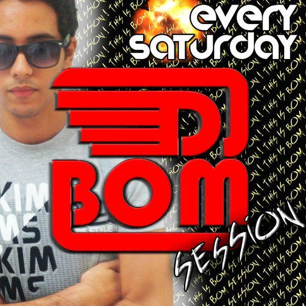 Bom Session 093 By Dj