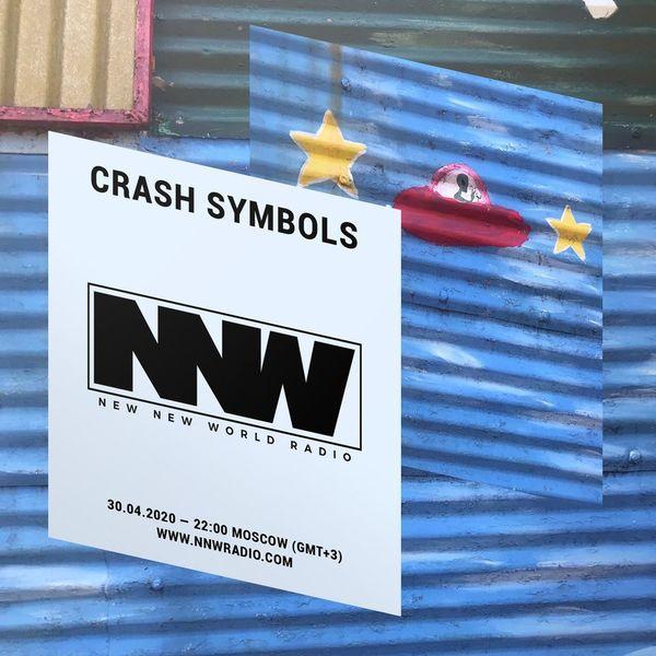 Crash Symbols - 30th April 2020