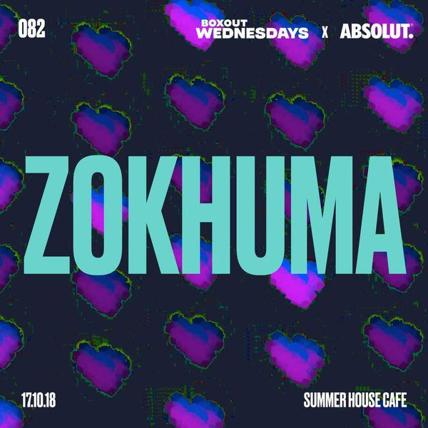 Boxout Wednesday 082.2 - Zokhuma