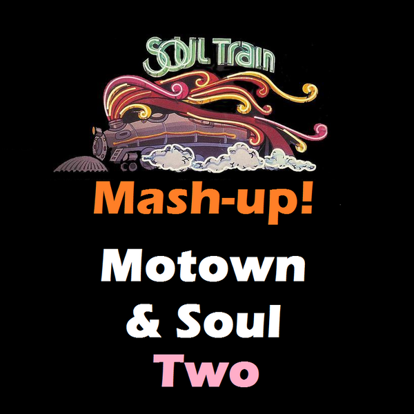 SoulTrainMashup