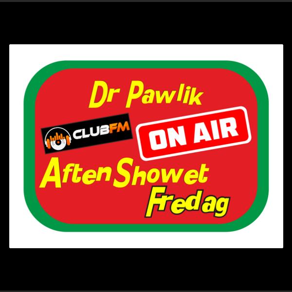 mixcloud allan-pawlik
