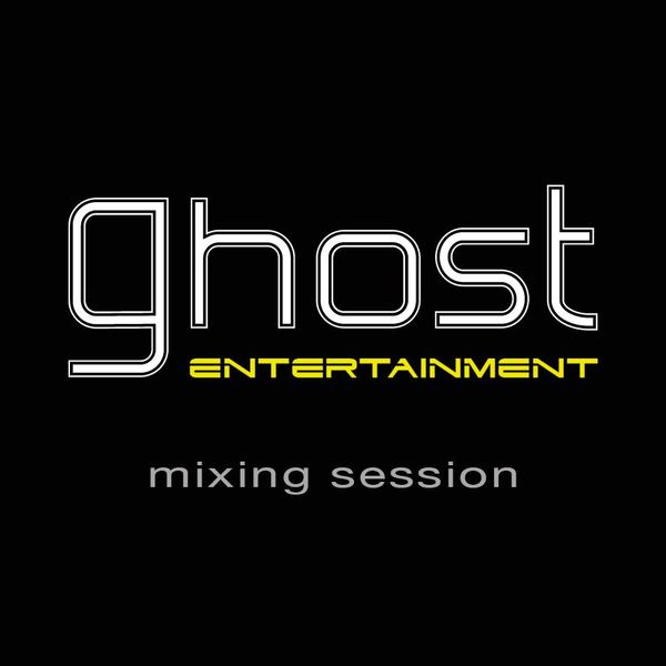 mixcloud ghostdjstudio