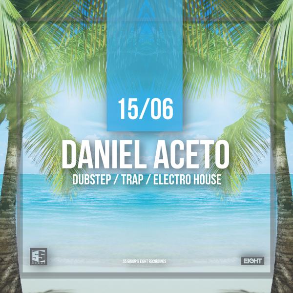 HANGOVER JUNE 2014 - DA (DANIEL ACETO) 15/06 (TRAP MIX) by