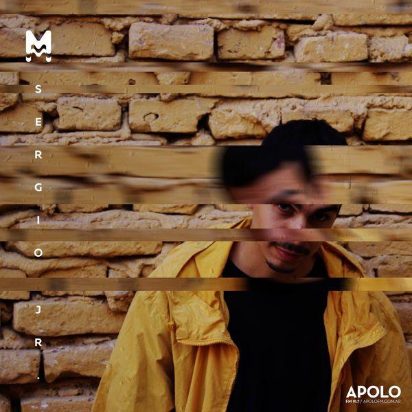 mixcloud mediumxapolo