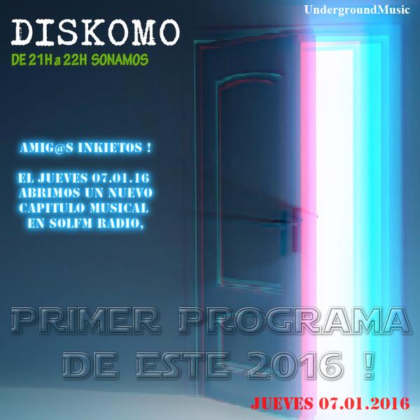 DISKOMO