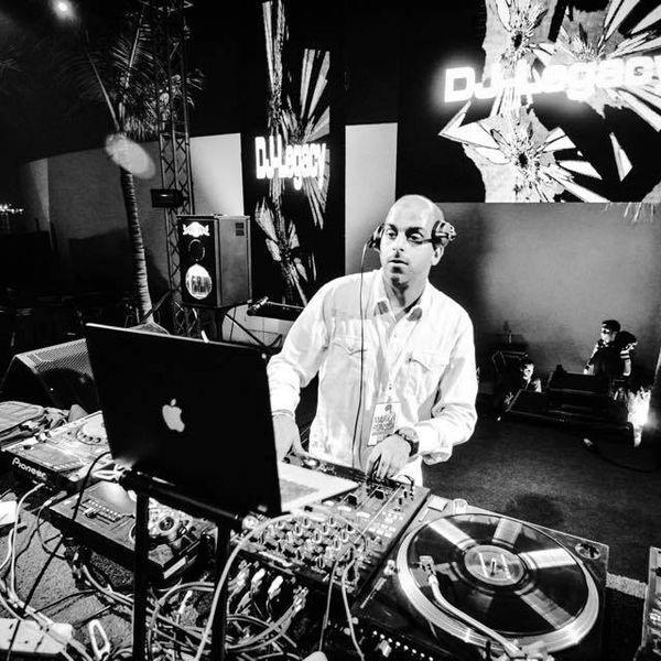 Guest Mix 015 - DJ Legacy