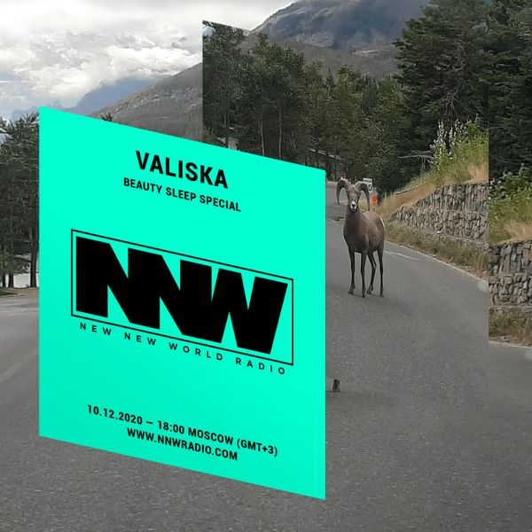 Beauty Sleep w/ Valiska - 10th December 2020
