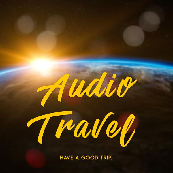audiotravel
