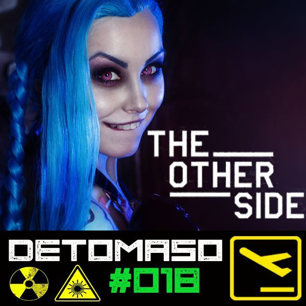 Detomaso – The Other Side #018