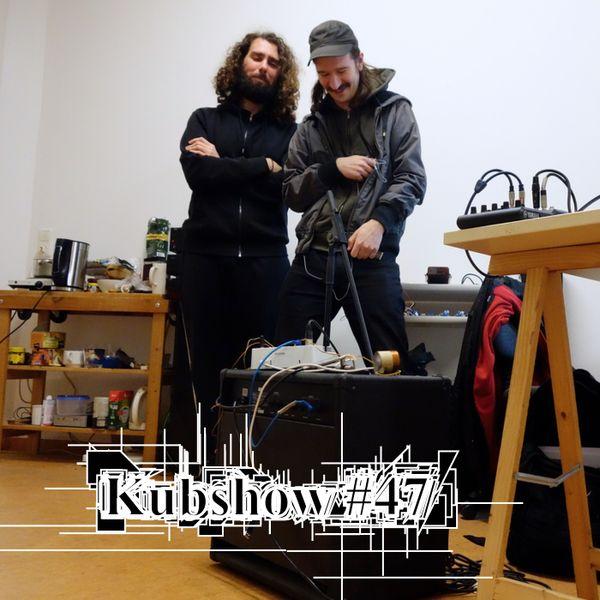 mixcloud kubshow