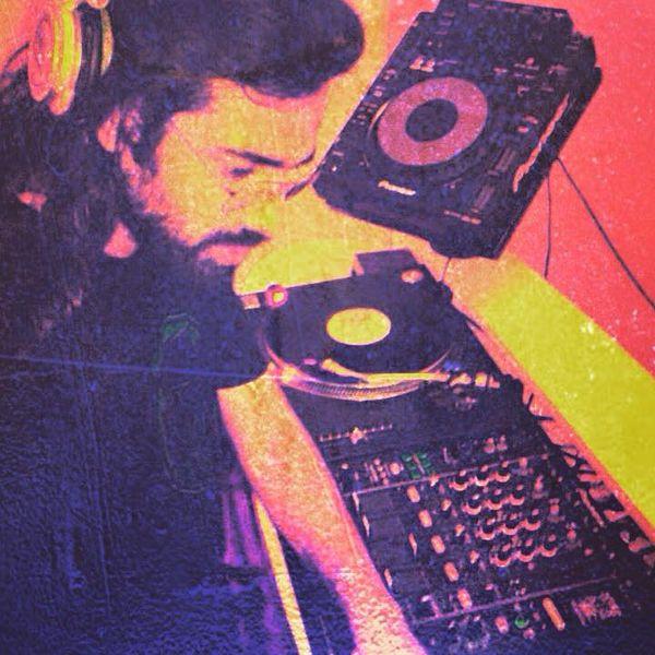 Guest Mix 010 - Hemant Chotani