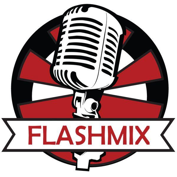 mixcloud Flashmix
