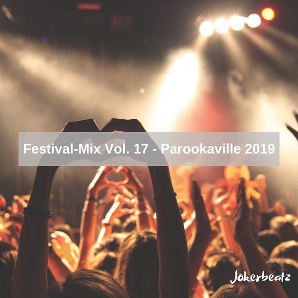 mixcloud Jokerbeatz
