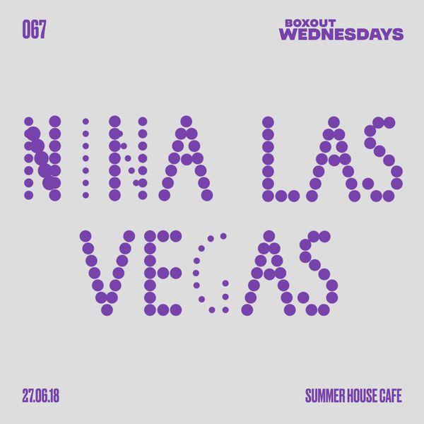 BW067.2 - Nina Las Vegas (Insider.in X World Music Week)